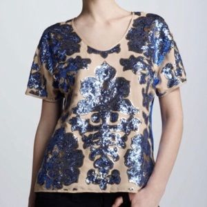 Neiman Marcus Tracy Reese Top